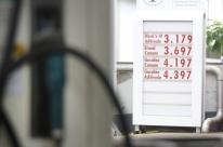 Gasolina subiu na refinaria 27% desde julho