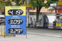 Petrobras anuncia reajuste de 1,9% para a gasolina e 2,3% para o diesel