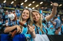 Cada vez mais no azul  Grêmio amplia receita e atinge maior quadro social  da história a68aa36d8763c