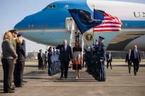 Em recado à Coreia do Norte, Trump diz que 'ninguém deve subestimar os EUA'