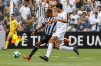 Santos bate Atlético-MG e aumenta pressão sobre os rivais Corinthians e Palmeiras