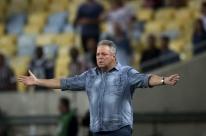 Abel Braga revela reunião com presidente do Flu para permanecer no clube em 2018