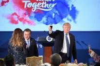 Trump afirma que 'tudo será consertado' com Pyongyang