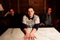 Ícone do jazz, Madeleine Peyroux faz show em Porto Alegre hoje