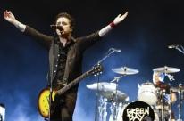 Diversidade e rock de qualidade do Green Day