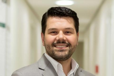 Rodrigo Borges, diretor-geral da Unicred