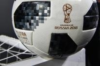 Borracha da bola da Copa é produzida no Rio Grande do Sul