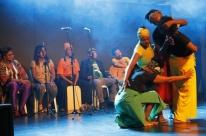 Sopapo Poético reúne a voz da herança africana