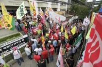 Manifestantes vão às ruas nesta sexta para reivindicar a reforma trabalhista