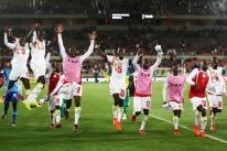 Senegal bate África do Sul e se torna 3ª nação africana classficada para a Copa