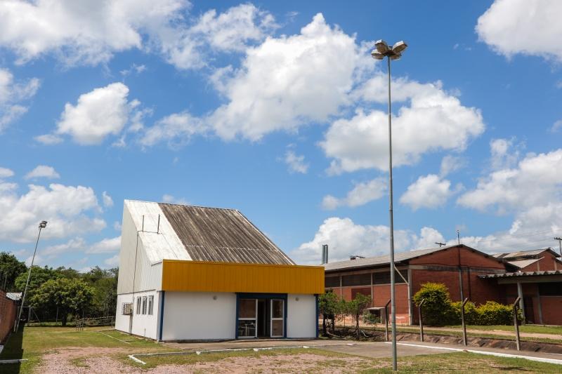 Reformado, centro cultural recebe programação a partir do dia 20