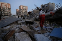 Número de mortos em terremoto na fronteira entre Irã e Iraque supera 330