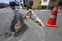Prefeitura não dá conta de obras de infraestrutura
