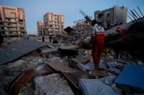 Mortos em terremoto na fronteira entre Irã e Iraque passam de 400