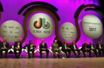 Defesa de acordos multilaterais abre encontro Brasil-Alemanha