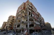 Sobe para 537 número de mortos em terremoto na fronteira entre Irã e Iraque