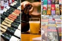 Cerveja, espumante e livros estão no cardápio do feriado em Porto Alegre