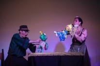 Contos de Grimm são tema de espetáculo no Teatro do Instituto