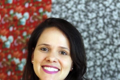 Bruna Amaral é jornalista e fundadora do site Partiu Intercâmbio