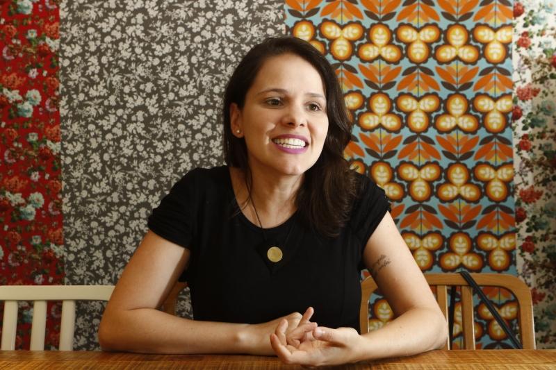Bruna criou o Partiu Intercâmbio em 2013, como projeto paralelo
