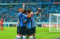 No último teste antes da decisão, Grêmio vence o São Paulo