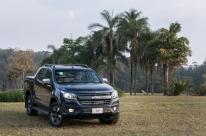 Chevrolet celebra 100 anos de produção de picapes