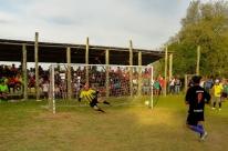 Final do 9º Campeonato Estadual da Reforma Agrária acontece em Hulha Negra