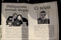 Toto Riina, principal chefe da máfia siciliana, morre em prisão na Itália