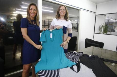 Gaúchas lideram loja online de roupas para amamentação
