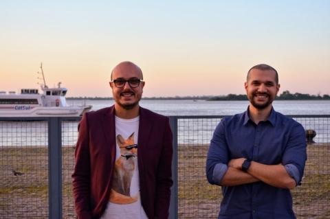João Ramos e Wayner Bechelli são também idealizadores do Black Sheep Project