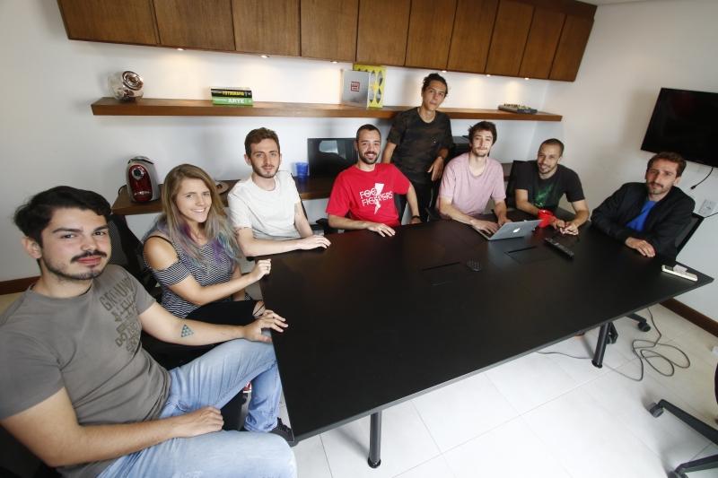 Equipe da Onni aposta no mobile como diferencial
