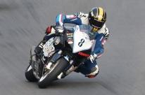 Piloto britânico morre em acidente de moto no GP de Macau