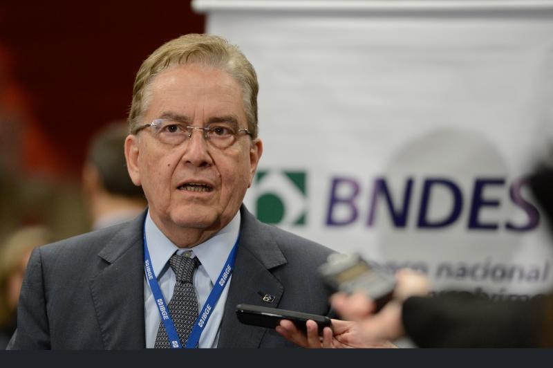 'Vários entes públicos, a partir de abril, ficam limitados para pedir financiamento', afirmou Rabello