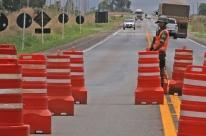 Falta de concorrência prejudica qualidade do asfalto no país, diz CNT