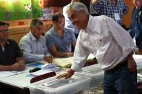 Boca de urna indica segundo turno em eleição presidencial do Chile