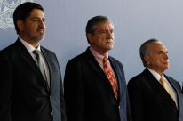 Em posse, Fernando Segóvia admite haver dúvidas sobre destino da Polícia Federal