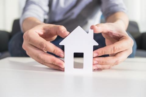 Cresce crédito com garantia de imóvel