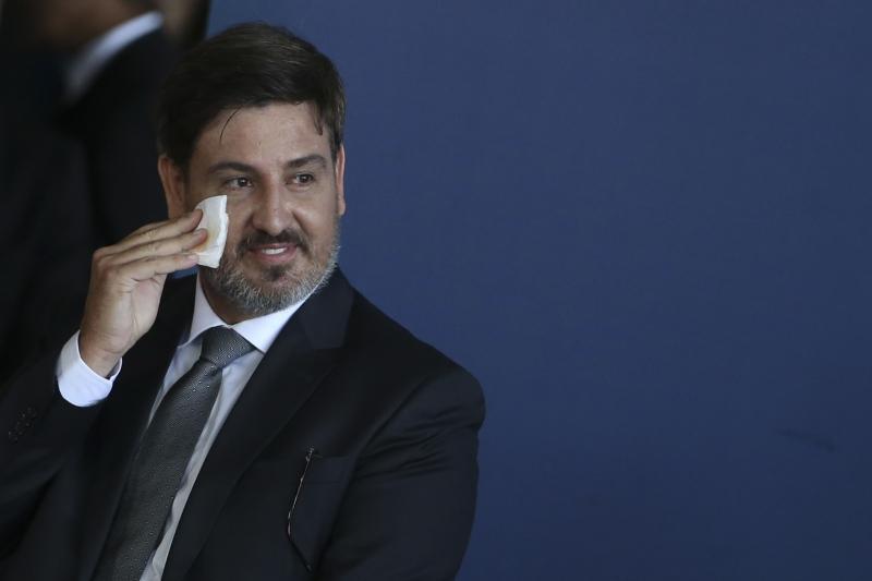 Declarações sobre investigação a Temer custaram cargo a Fernando Segovia
