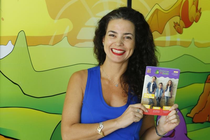 Fabiana aponta a importância da convivência dos diversos canais de venda