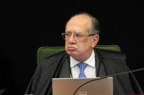 Mendes 'não aceita' suspeição movida por ex-procurador