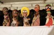 Tradição oral africana é tema de espetáculo em Porto Alegre