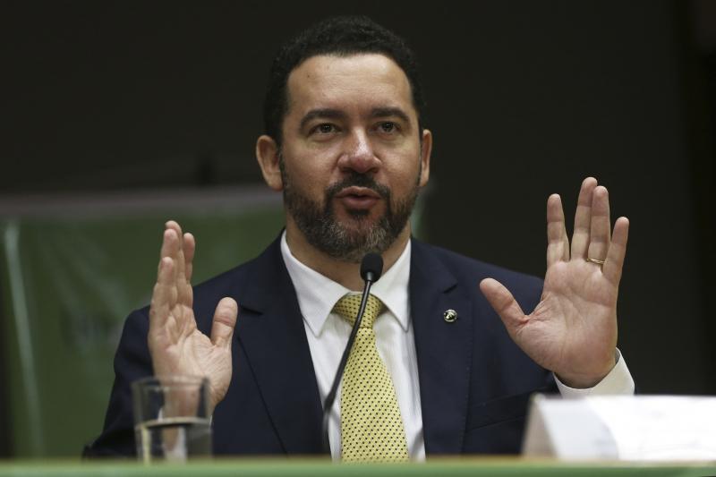 Esta é a primeira vez que um brasileiro assume o cargo mais alto da diretoria