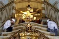 Restauração da Igreja das Dores será entregue nesta quinta-feira