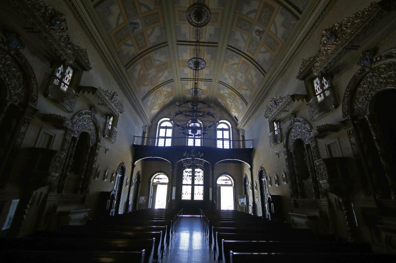 Grupo de Porto Alegre investiga casos de abuso e assédio sexual cometidos por integrantes da Igreja