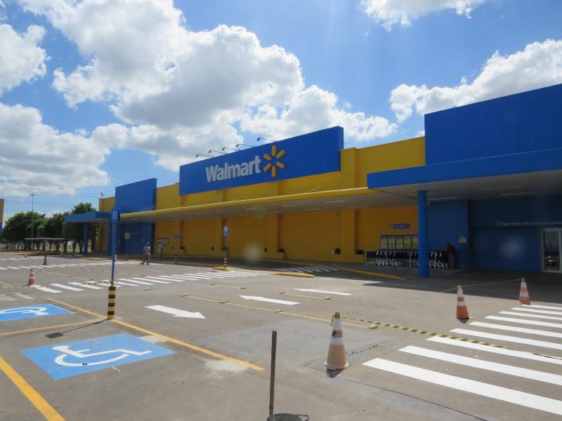 Gigante americana do varejo possui quase 500 lojas no País e faturamento de R$ 29,6 bilhões