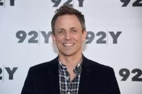 Seth Meyers vai apresentar o Globo de Ouro em 2018