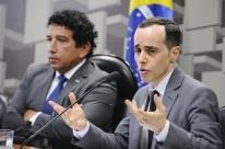 Em depoimento em CPI, Gaudêncio Fidelis defende liberdade artística