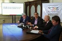 RRF será levado à Câmara de Conciliação