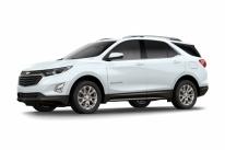 Chevrolet lança versão  de entrada do Equinox