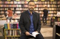 Leonardo Brasiliense lança novo livro nesta terça em Porto Alegre
